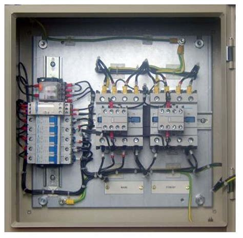 automatic changeover switches change auto
