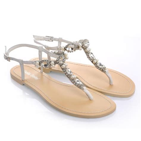 wedding sandals shopping shop flats sandals shoes