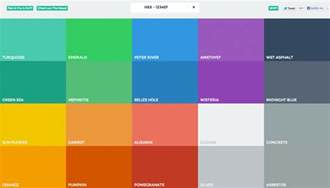 web colors bookmarked this weeks highlights of the web elmastudio