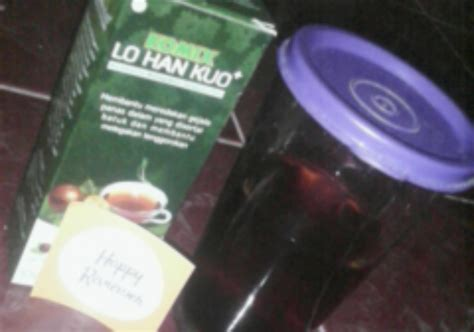 Komix Herbal obat herbal komix lo han kuo yukcoba in
