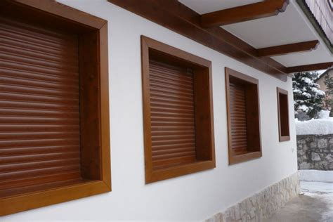 persiane coibentate tapparelle coibentate varese finestre finestre varese