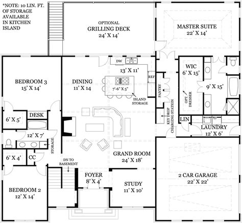 mystic lane   bedrooms   baths  house designers