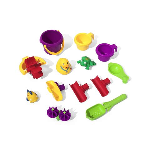 step2 showers splash pond water table step2 showers splash pond water table playset amazon