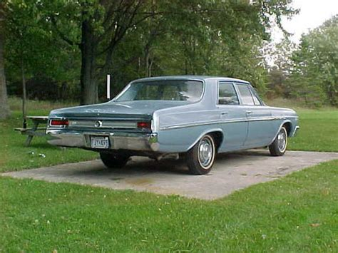 1965 buick skylark value 1965 buick special greatest collectibles