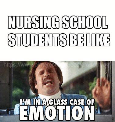 Nursing School Meme - nursing school stress nursing school