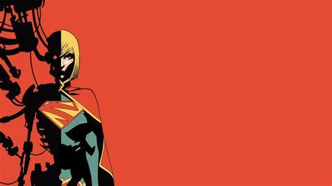 dc comics supergirl wallpaper allwallpaperin