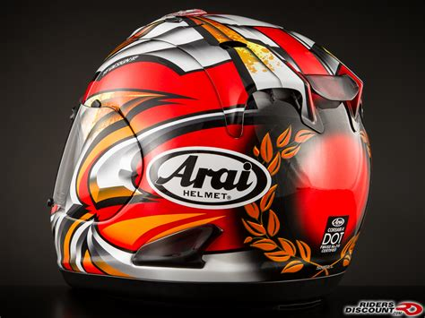 Helmet Arai Nakagami arai corsair v nakagami helmet sponsors ohio riders motorcycle forum