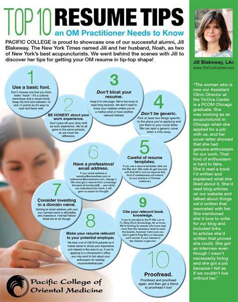 5 resume tips 190 best images about resume cv design on