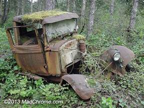 Ford Truck Salvage Yards Ford Truck Junk Yards Pictures To Pin On