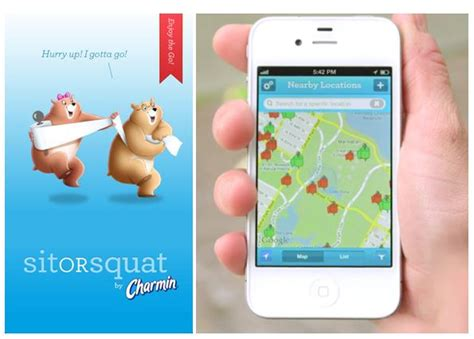 charmin bathroom app charmin bathroom app 28 images find a bathroom when