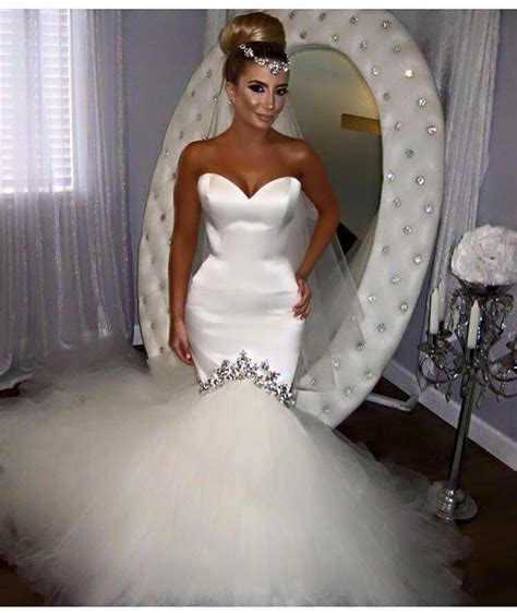 More Wedding Dresses by Find More Wedding Dresses Information About 2016 New