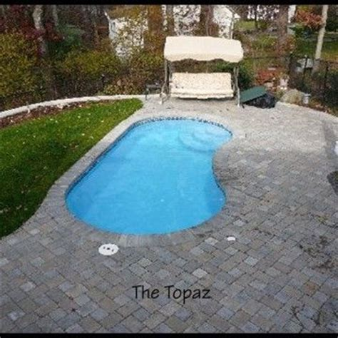 small inground pools for small yards inground pools for small yards joy studio design gallery