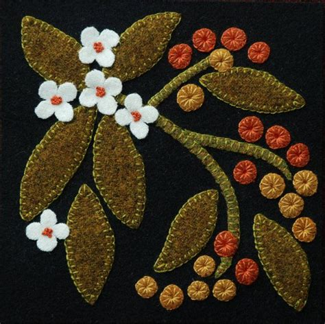 pattern wool felt 497 best feltro blocos e hexagonos images on pinterest
