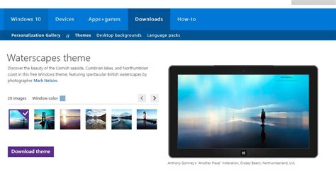 beautiful themes for windows 10 5 best beautiful themes for windows 10 that you must try