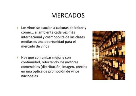 mercados del vino y la distribuci 243 n 187 el tap 243 n de rosca le mercado del vino