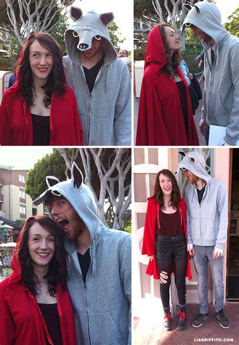 homemade halloween costumes  sew wolf shirt