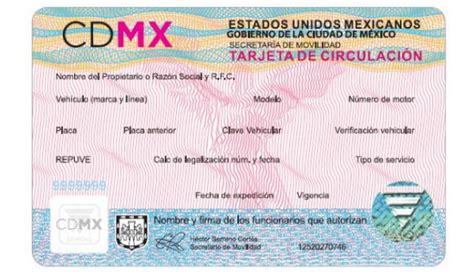pago de tarjeta de circulacion morelos 2015 formato para pago tarjeta de circulacion 2016 en formato