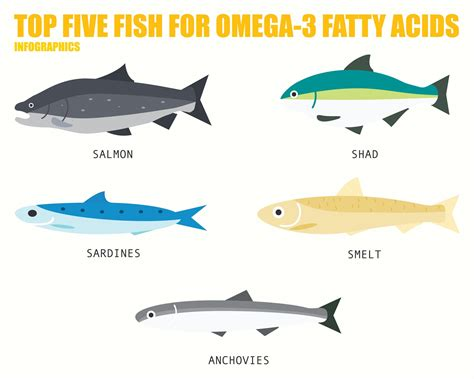 Fish Omega 3 Fatty Acids by 30 Omega 3 Foods You Should Add To Your Diet Today