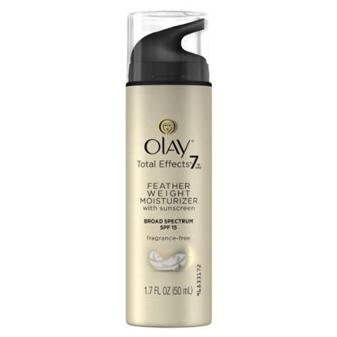 Olay Total Effect 7in1 Day Gentle Spf15 olay beautypedia reviews