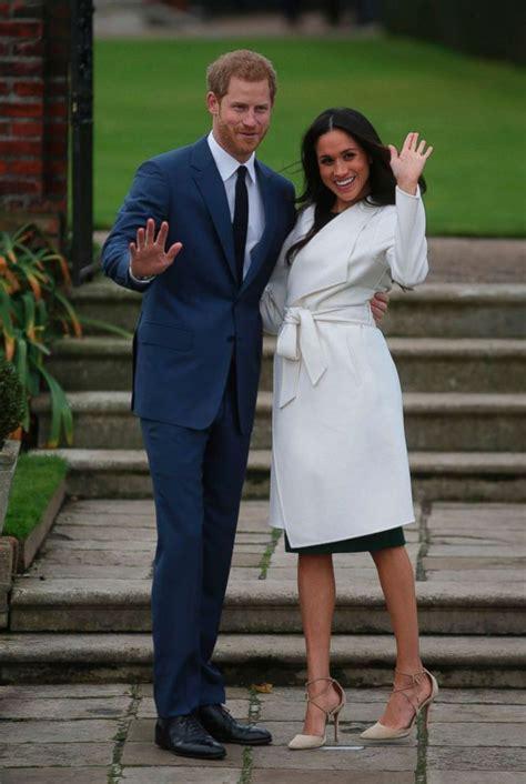 prince harry meghan markle royal wedding the kensington prince harry and meghan markle are engaged abc news