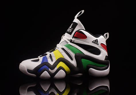 section 8 crazy adidas crazy 8 olympic rings sneaker bar detroit