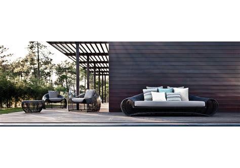 divani outdoor croissant kenneth cobonpue divano outdoor milia shop