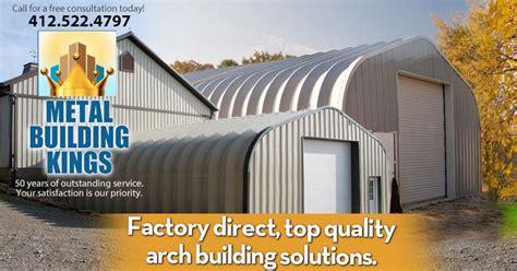 quonset huts buildings  kits metal building kings