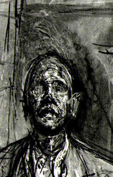 portrait jean genet giacometti vitro nasu 187 2004 187 december