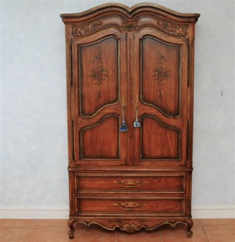 drexel armoire drexel heritage brittany armoire ebth