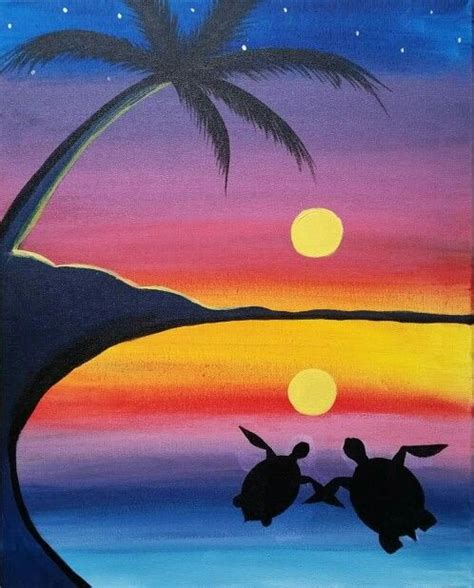 paint nite barrhaven 17 best images about painting tutorials on