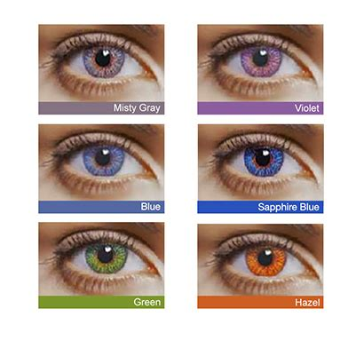 fresh look color blend contacts freshlook colors contact lenses feel contacts ireland