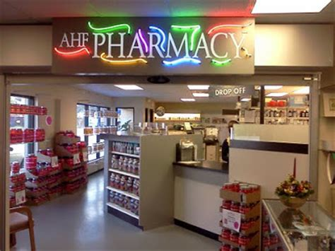 Out Of The Closet Pharmacy by Ogunquit Inn Other Adventures Thrift