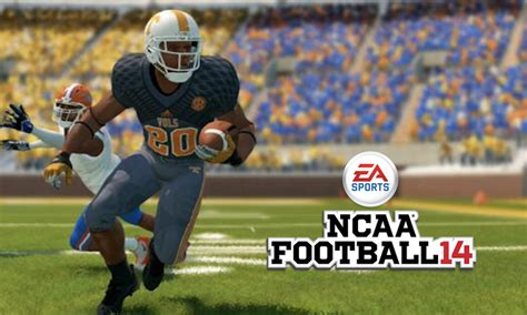 Ea Background Check A Former Vol Got One Of The Ncaa Ea Sports Settlement Checks