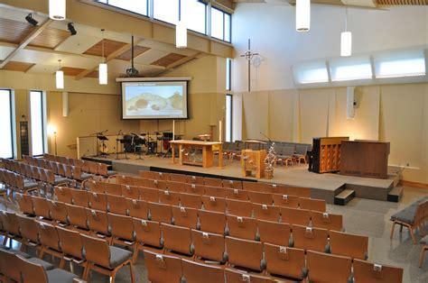 iconyx helps renew reno church