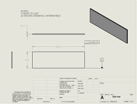solidworks linear pattern vary sketch change solidworks drawing reference to point to a