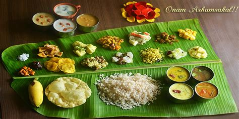 7 Most Delicious World Cuisines by Celebrating Onam 7 Restaurants Serving The Most Delicious