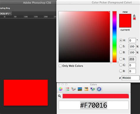 mavericks colors mavericks how to extend the standard color picker to