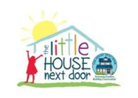 the house next door deland the little house next door the house next door nurturing families building communities