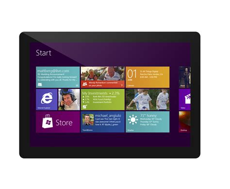 Tablet Windows 8 intel based windows 8 tablets to cost more than the