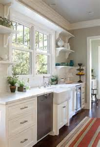 kitchen window ideas kitchen stuff plus on pinterest open shelves white kitchens and open shelving