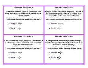 dividing fractions word problems with answers dividing