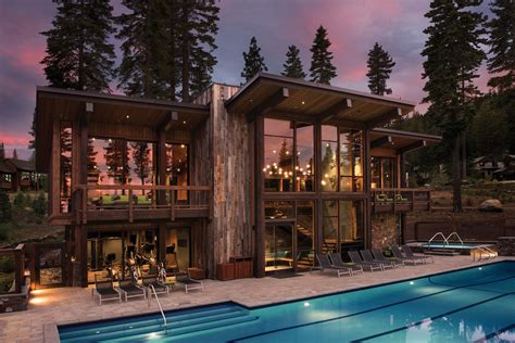 mountainside home plans mountainside at northstar unveils master plan of