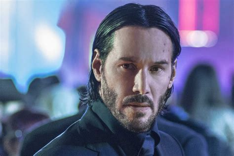 actor john wick john wick keanu reeves stars in action movie sequel