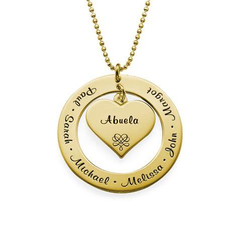 cadenas con nombre chapa de oro collares con nombre y joyas personalizadas micollarconnombre