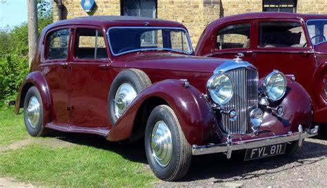 1940 bentley for sale bentley mk v classic bentley other 1940 for sale
