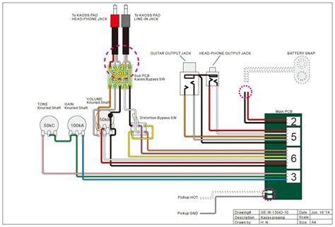ibanez gsr205 wiring diagram repair wiring scheme