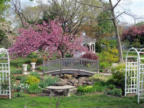 Flushing Botanical Garden Botanical Garden Botanical Gardens Flushing Ny Yelp