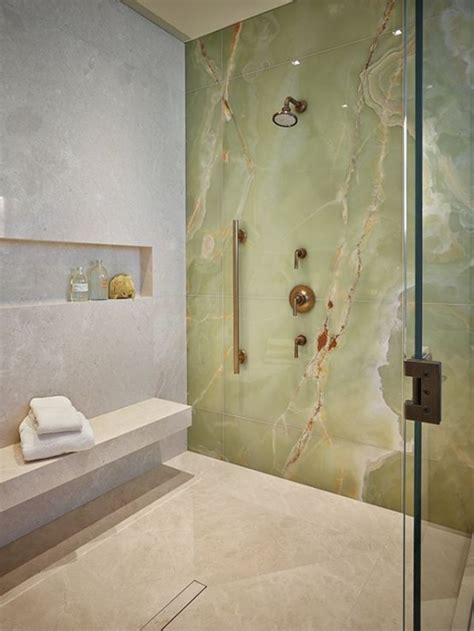 green onyx bathroom 29 refined onyx d 233 cor ideas for any interiors digsdigs