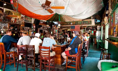 Top 10 Bars In Key West by Top 10 Bars In Florida Travel The Guardian