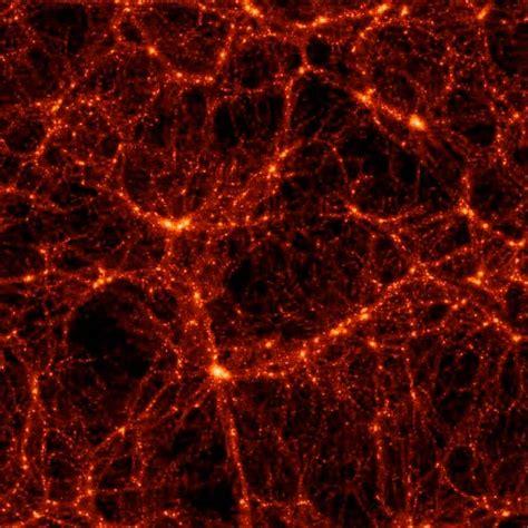 imagenes materia oscura materia oscura